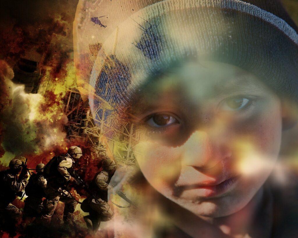 We Need Global Awareness to Stop Human Rights Violation