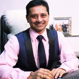 Asheka Tenzin